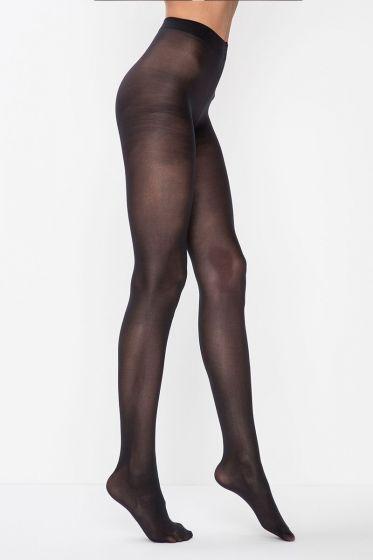 PENTİ - Penti Mat Külotlu Çorap - Siyah (1)
