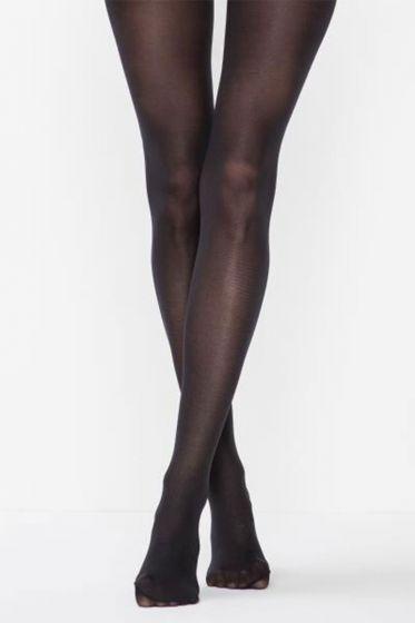 Penti Mat Külotlu Çorap - Siyah