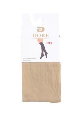 Dore İpek Sahra Diz Altı Çorap - Thumbnail