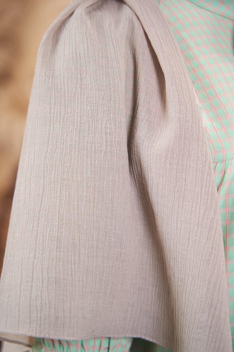 Elegant Serisi Taş Şal