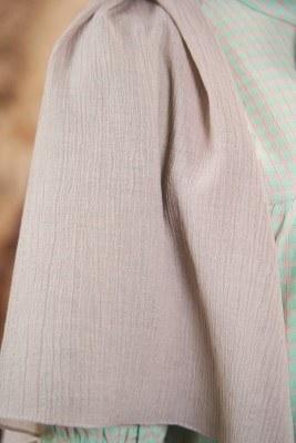 Elegant Serisi Taş Şal - Thumbnail