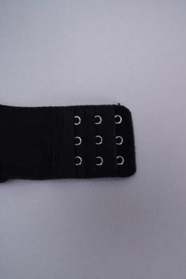Flex Siyah Sütyen - Thumbnail