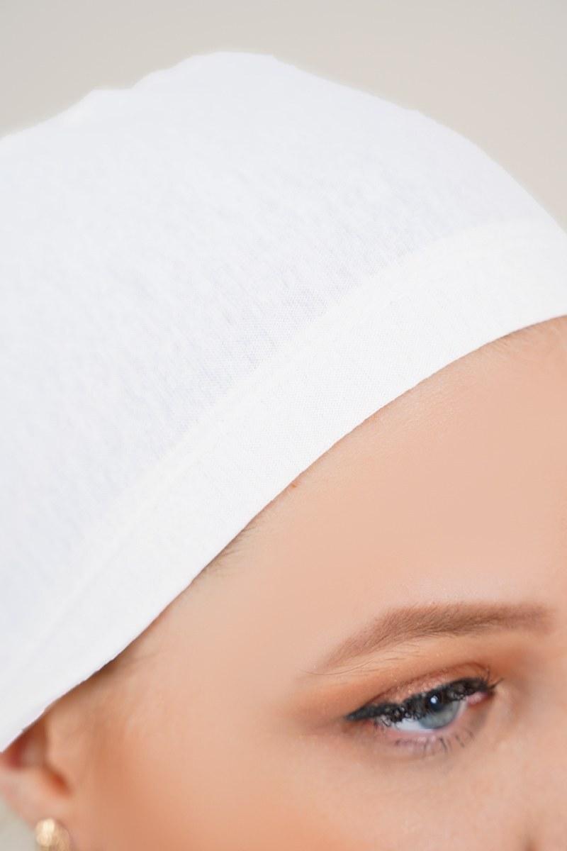 Klasik Model Beyaz Bone