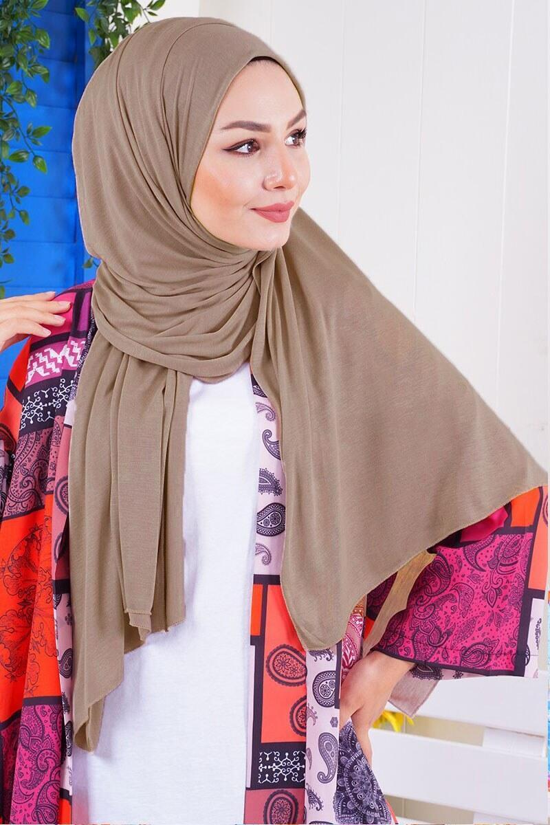 Penye Şal Camel